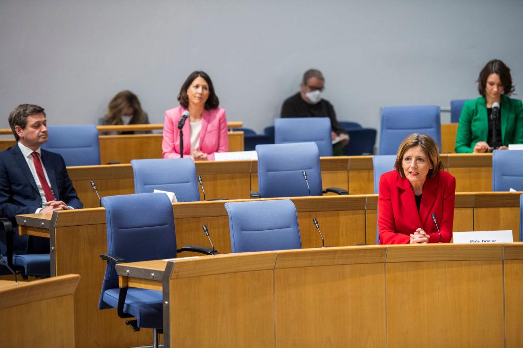Rheinland-Pfalz: Größte Wahlverlierer sind AfD und CDU