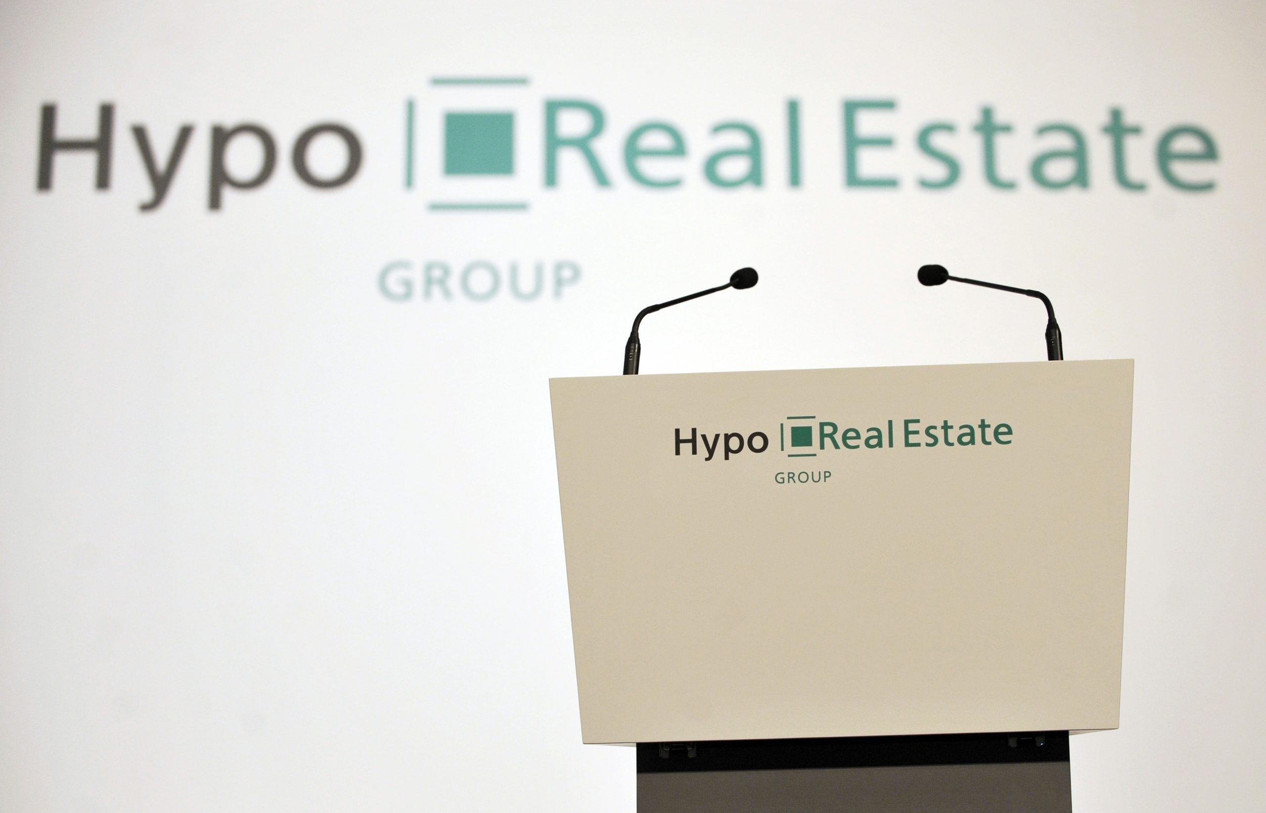 Greensill-Pleite: Setzt Hypo Real Estate (HRE) weitere 75 Mio. Euro in den Sand?