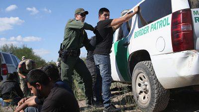 USA: Migrantenkrise und die Macht der Drogenkartelle – Texas macht Biden für Chaos verantwortlich