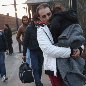 Dänemark ist erste EU-Nation, die syrische Flüchtlinge zur Rückkehr auffordert