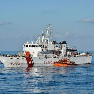Italienischer Kapitän wegen Rückführung von Migranten nach Libyen verurteilt