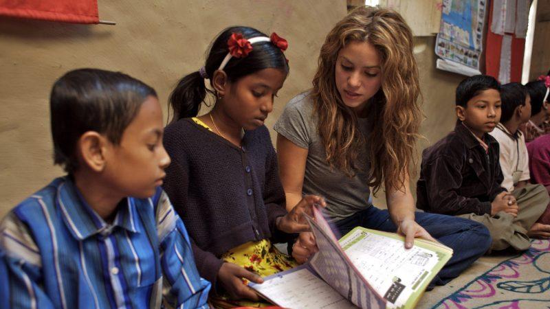 UNICEF: Schulen seit fast einem Jahr für über 168 Millionen Kinder geschlossen