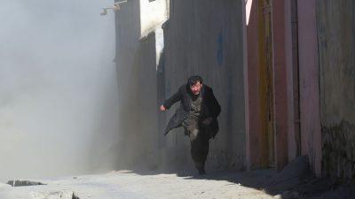Ärztin bei Bombenanschlag in Dschalalabad in Afghanistan getötet