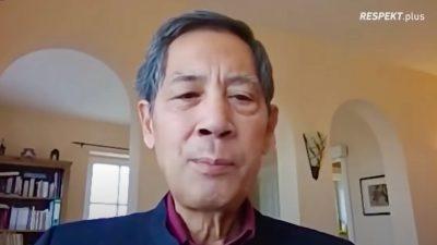 Prof. Bhakdi warnt vor unbekannten Nebenwirkungen: Corona-Geimpfte sind das Modell– bisher keine Versuche