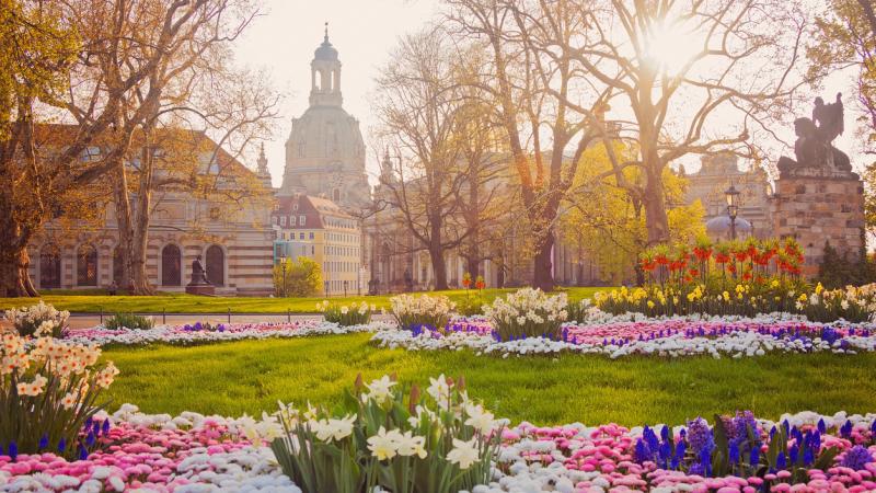 Künftiger Frühling – Von Ludwig Uhland