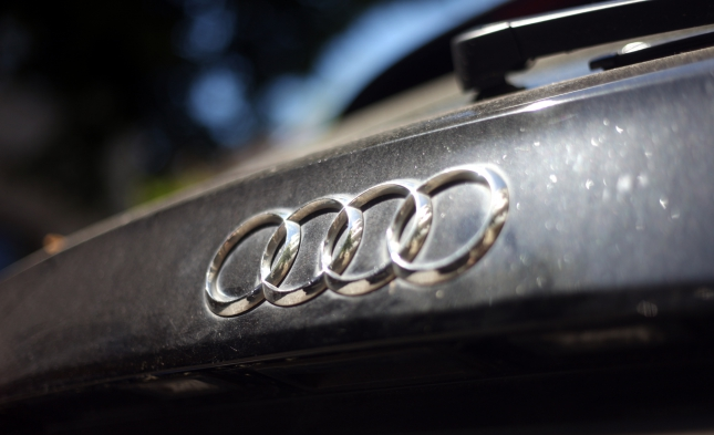Audi entwickelt keine neuen Verbrennermotoren mehr