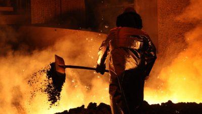 Einigung im Tarifstreit der Metallindustrie