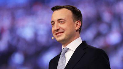 """CDU-Generalsekretär verteidigt Nebenverdienste von Abgeordneten: """"Keiner muss seinen Betrieb verkaufen"""""""