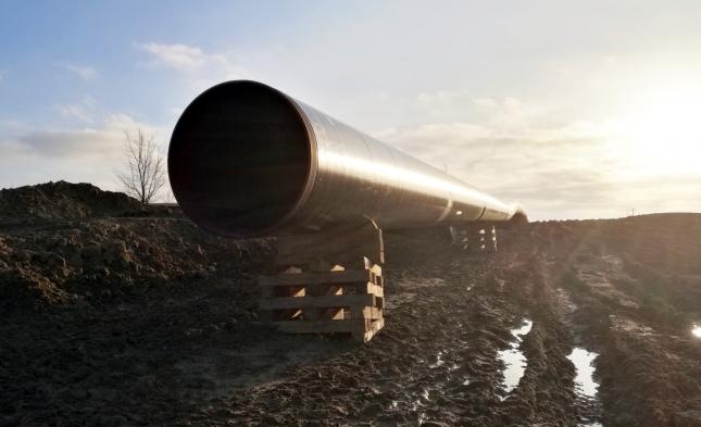 Streit zwischen Russland und Polen um Nord Stream 2
