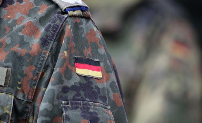 Bundeswehr droht Haushaltsloch von fast 42 Milliarden Euro