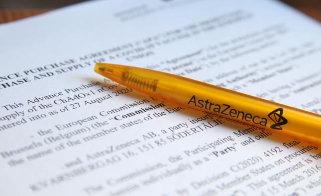 AstraZeneca: Zweifel an der Wirksamkeit – Lieferverzögerungen und Blutgerinnsel