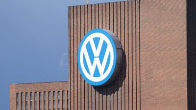 DAX startet freundlich – Volkswagen vorne
