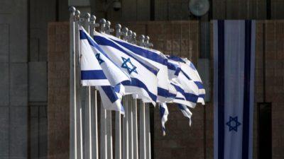 Israel strebt Impfung bei unter 16-Jährigen mit Pfizer-Biontech-Vakzin ab Mai an