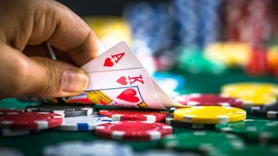 Deutsche Glücksspiellizenzen legalisieren Online Casinos