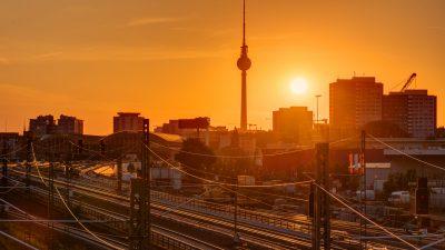 Terror-Finanzierung im Nahen Osten durch Corona-Gelder aus Deutschland