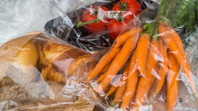 Verpackungen: Lieferausfälle bei Kunststoffen lassen Preise explodieren