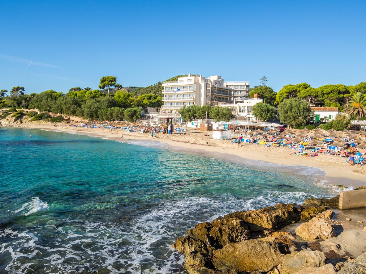 Reisewarnung aufgehoben: Tui will erste Hotels ab 20./21. März öffnen – Mallorca kein Corona-Risikogebiet mehr