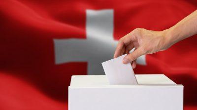 Volksentscheid: Schweizer stimmen über ein landesweites Verhüllungsverbot ab
