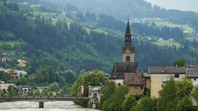 "Größtes ""Impf-Versuchslabor Europas"": Tiroler Bezirk Schwaz soll durchgeimpft werden"