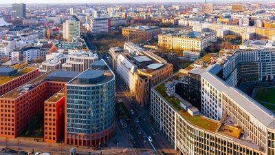 """Realer Sozialismus in Berlin"" – Linke Initiative will Staatswohnungen statt Privatbesitz"