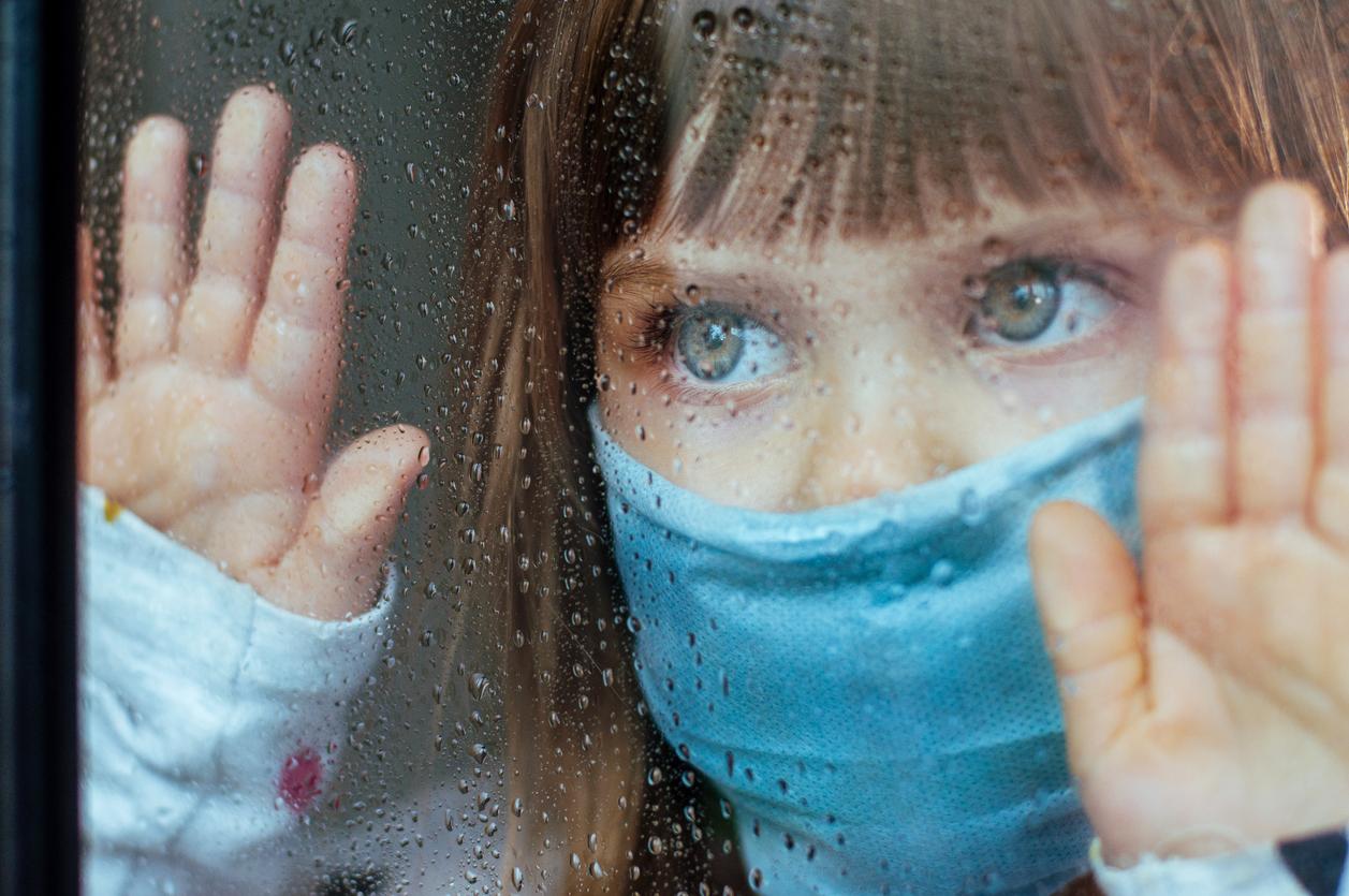 Kinderschutzbund prangert fehlende Beachtung von Kinderrechten in Pandemie an