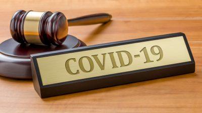 Kölner Anwälte raten zu Schadensersatz-Klagen für rechtswidrige Corona-Quarantäne