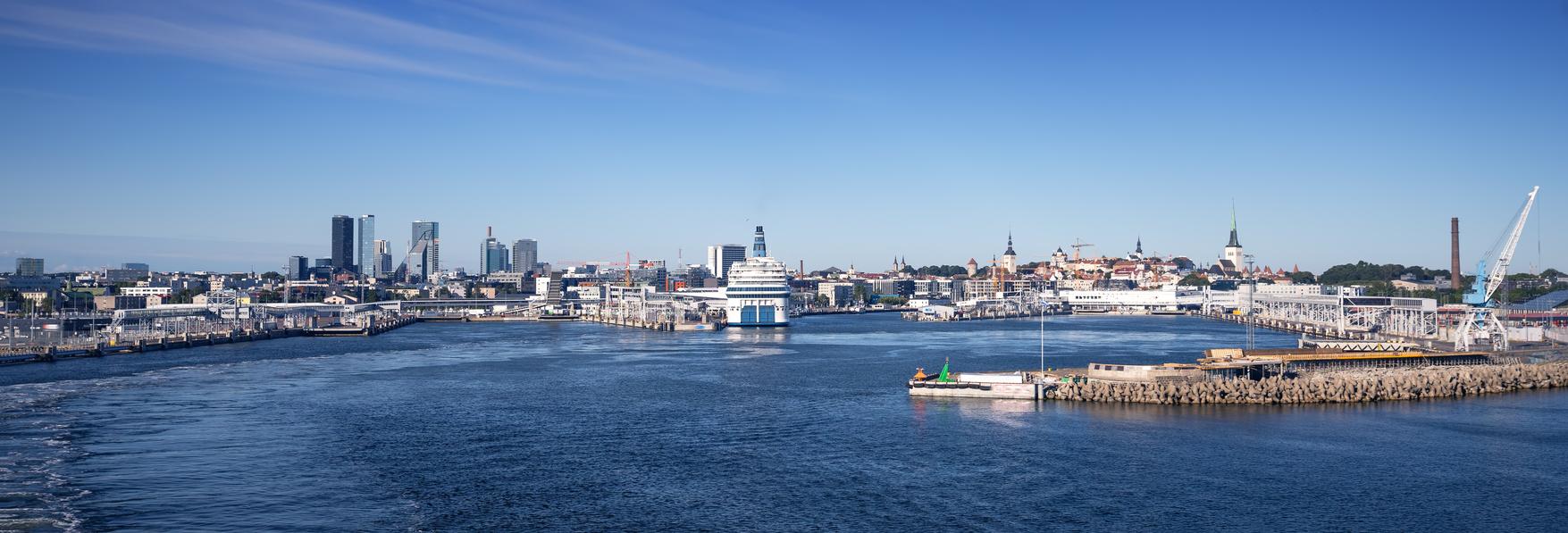 Ozeanografie: Drei Jahre Haft für Meereskundler in Estland wegen Spionage für China