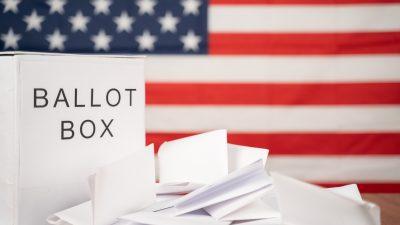 Arizona: 2,1 Millionen Stimmzettel werden neu ausgezählt – per Hand
