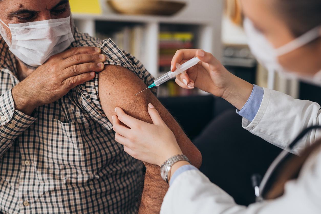 Corona-Impfungen: Die Nebenwirkungen explodieren