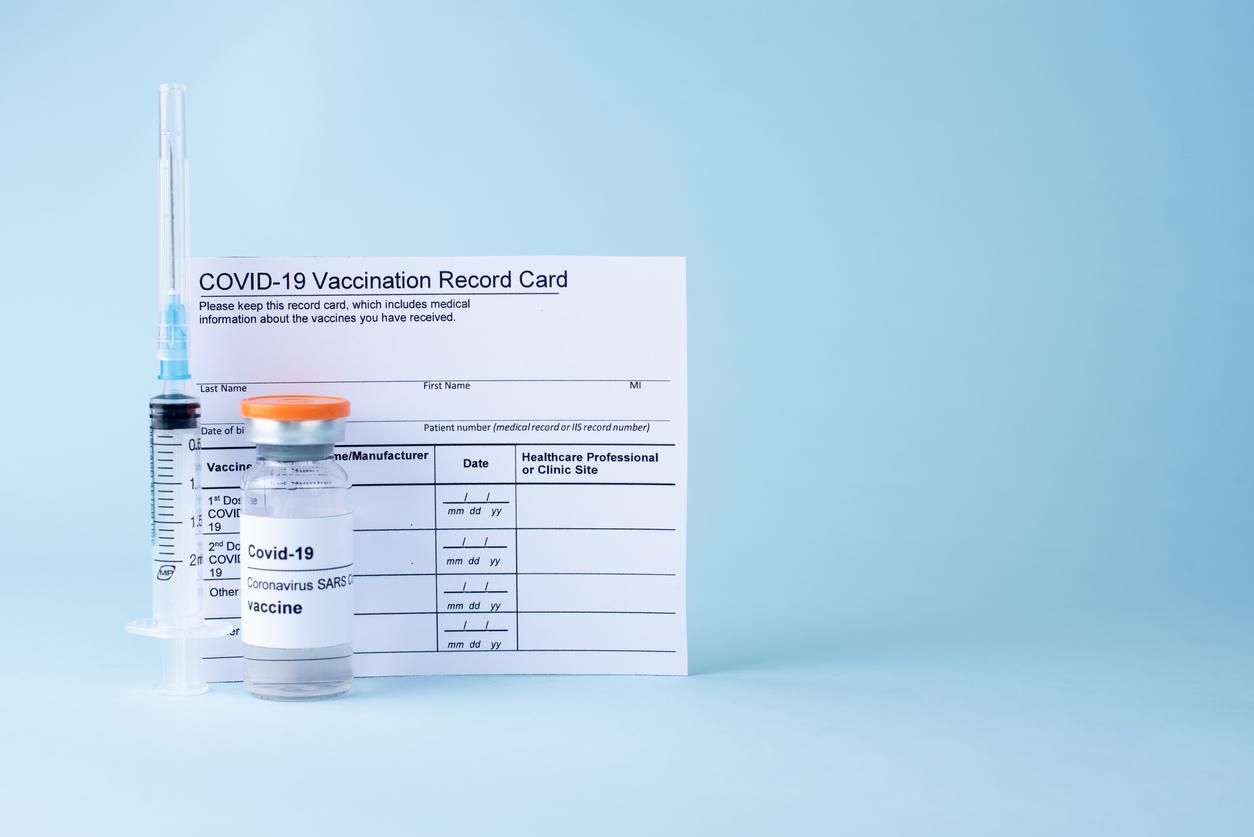 Digitaler Impfausweis im Schnellverfahren – Ausschreibungsfrist nur fünf Tage