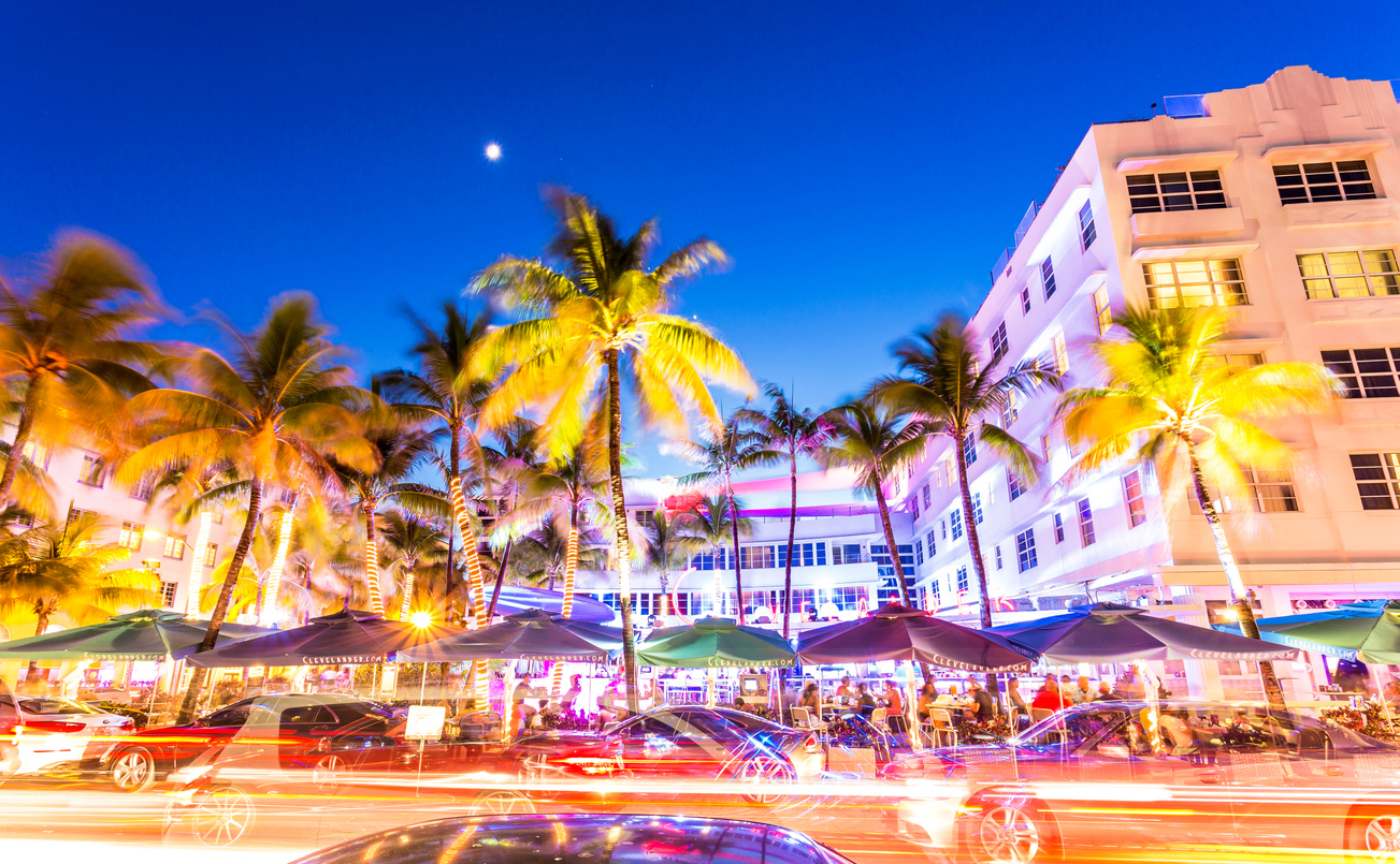 """Kein Lockdown, keine Maskenpflicht: """"Überraschende"""" Corona-Zahlen aus Florida"""