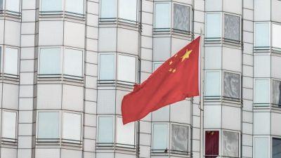 42-Jähriger wirft Brandsätze auf chinesische Botschaft in Berlin
