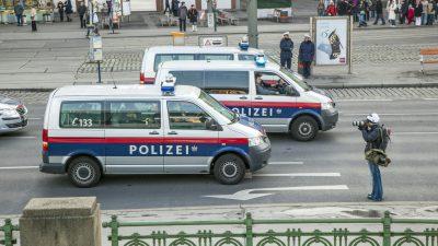 Österreichs Gesundheitsminister: Notbremse bei Lockerungen möglich