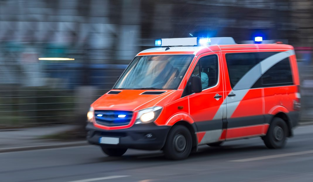 Leipzig: Autofahrer fährt in Fußgängergruppe – drei Senioren tot