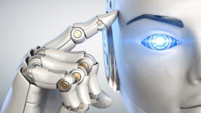 Max-Planck-Studie: Superintelligente KI vom Menschen nicht kontrollierbar