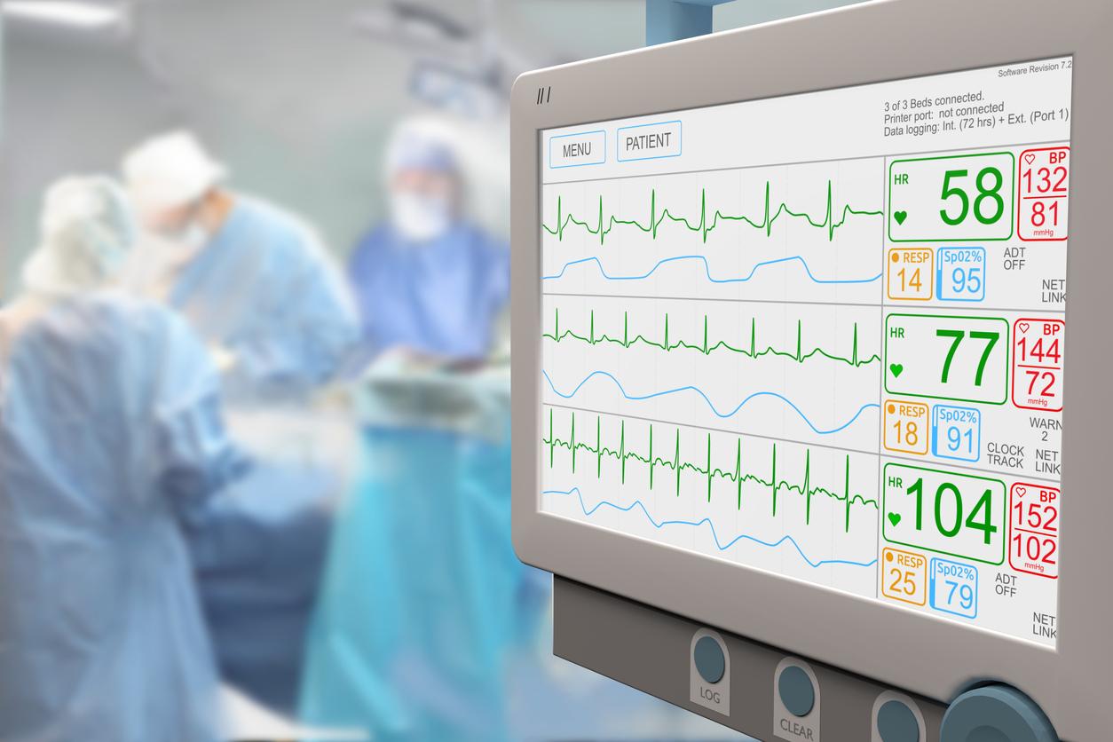 Studie: Sinkende COVID-19-Sterblichkeit in deutschen Unikliniken