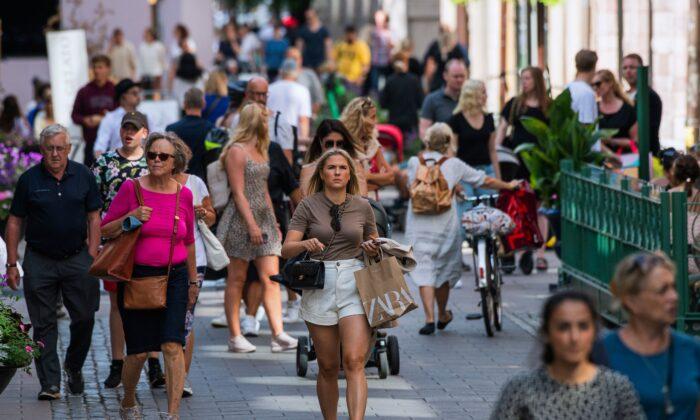 Nordische Länder sind keine sozialistischen Paradiese – Eine Mutter hat recherchiert (Teil 1)
