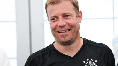 Kramer Favorit: Bielefeld stellt neuen Trainer vor