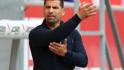 Grammozis soll neuer Trainer auf Schalke werden