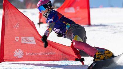 Silber und Bronze für deutsche Snowboarderinnen bei WM