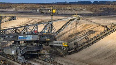 Sind die Entschädigungen für den Kohleausstieg ein Verstoß gegen EU-Recht?