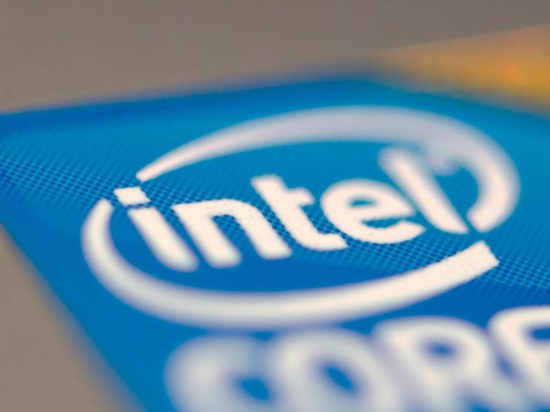Intel erwartet anhaltenden Mangel an Computerchips