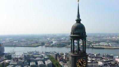 Wieder Live-Konzerte: Händel in der Staatsoper Hamburg