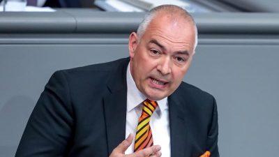 CDU-Politiker Fischer verliert Immunität wegen Korruptionsverdachts