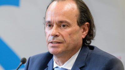 Chefermittler Gräber: «Operation Aderlass» kein Einzelfall