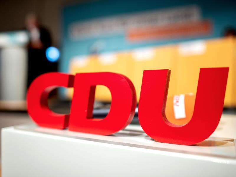 Mannheimer CDU stellt Löbel Ultimatum für vollständigen Rückzug