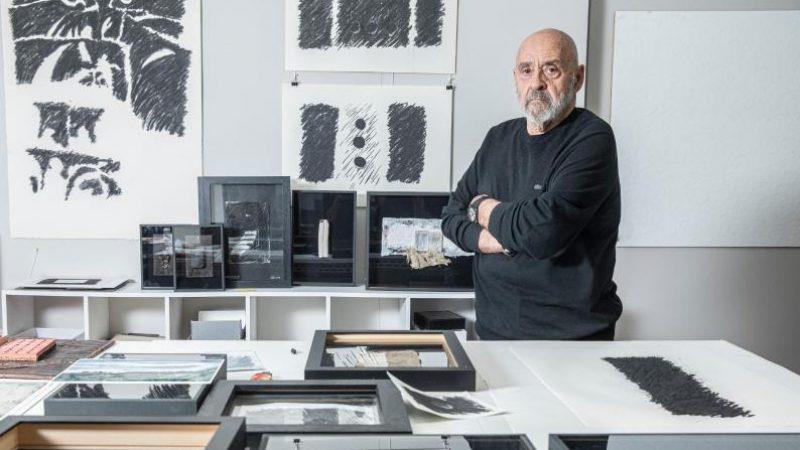 Paul Klee-Enkel Alexander Klee ist tot