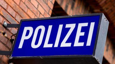 19-Jähriger in Polizei-Gewahrsam kollabiert und gestorben