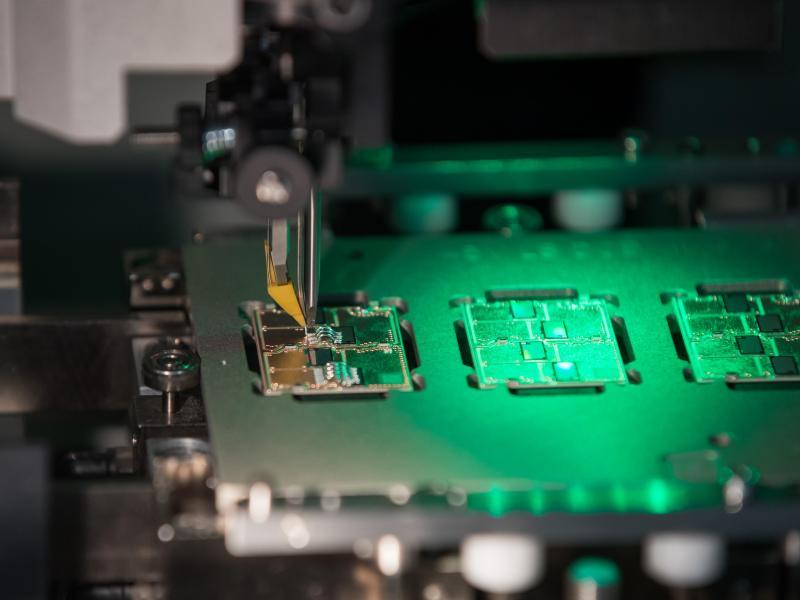 Chip-Mangel könnte weitere Branchen in Deutschland treffen