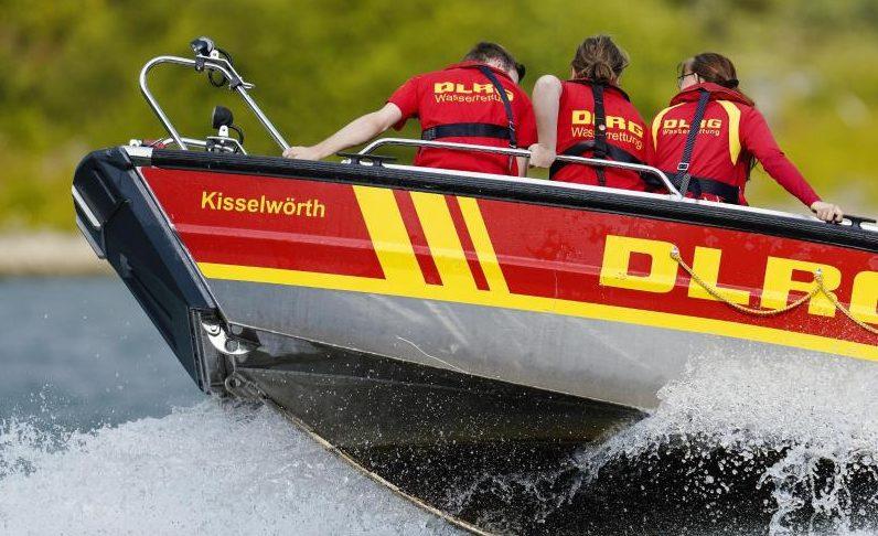 17-Jährige bei Duisburg im Rhein ertrunken – 13 und 14 Jahre alte Mädchen weiter vermisst